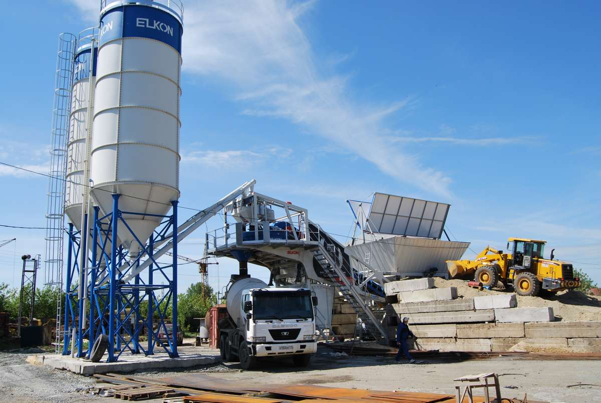 Купить бетон м200 в севастополе гидротехнический бетон гост